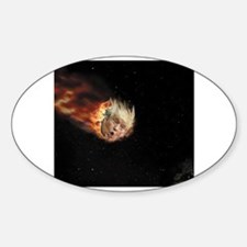 Cute Lost in space Decal