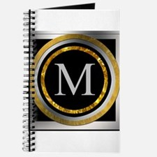 Monogram Design by LH Journal
