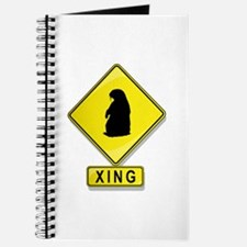 Groundhog XING Journal