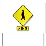 Graduation sign Yard Signs