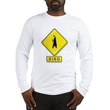Graduate XING Long Sleeve T-Shirt