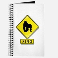 Gorilla XING Journal