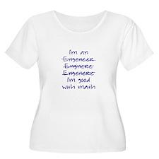 Cute Engineer T-Shirt