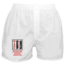 MIRRC Boxer Shorts