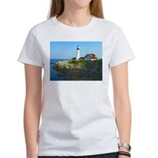 Portland Head Light Tee