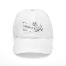 Westhighland Terrier Devotion Baseball Cap