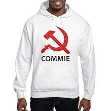 Vintage Commie Jumper Hoody