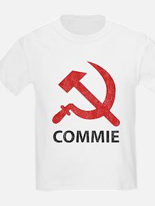 Vintage Commie T-Shirt