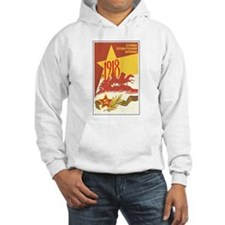 Soviet 1918 Jumper Hoody