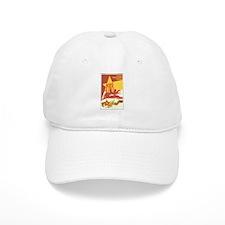 Soviet 1918 Cap