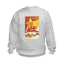 Soviet 1918 Sweatshirt
