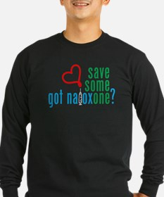Save someone, got Naloxone? (c) 2014 Recovery is b