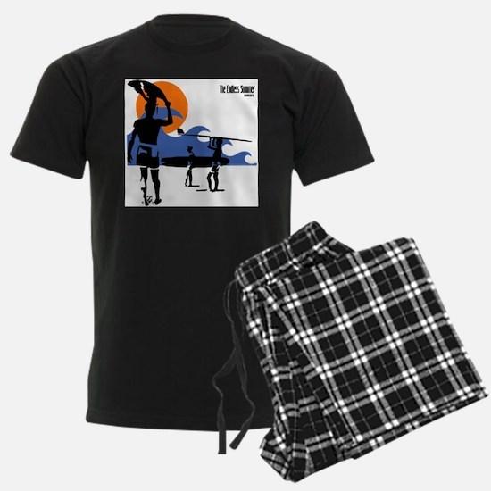 Endless Summer Surfer Pajamas