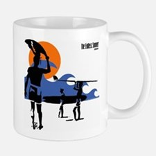 Endless Summer Surfer Mug