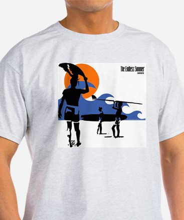 Endless Summer Surfer T-Shirt