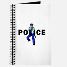 Police Action Journal