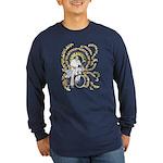 dabbawala Long Sleeve T-Shirt
