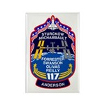 STS-117 Magnets (10 pack)
