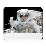 Astronaut Mousepad