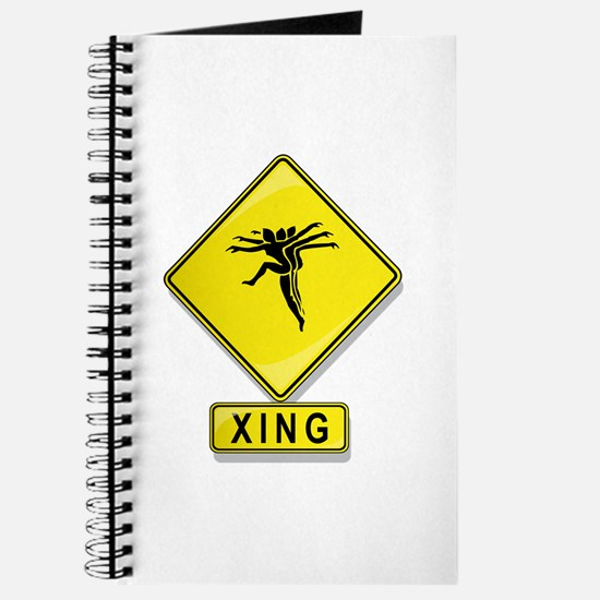 Choreographer XING Journal