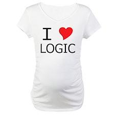 I Heart Logic Shirt
