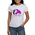 Cold Dead Fingers Women's T-Shirt