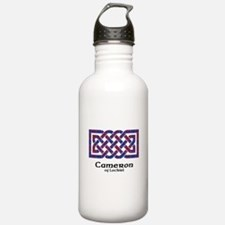 Knot-Cameron of Lochie Water Bottle