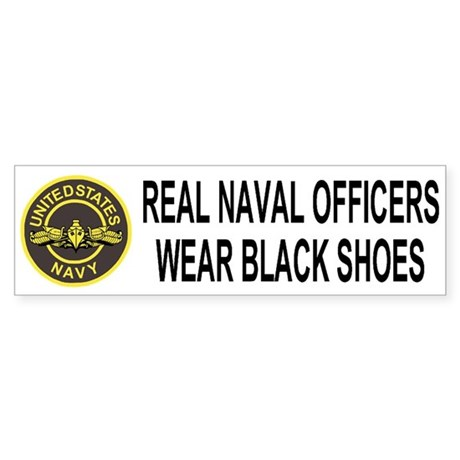 Surface Warfare Officer <BR>Bumper Sticker