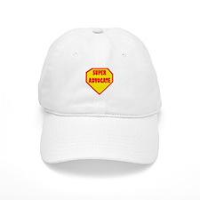 Super Advocate Baseball Cap