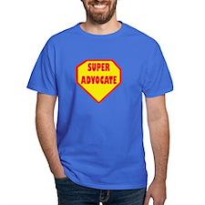 Super Advocate T-Shirt