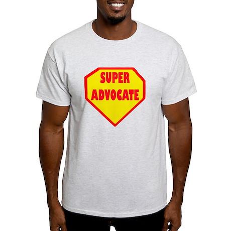 Super Advocate Light T-Shirt