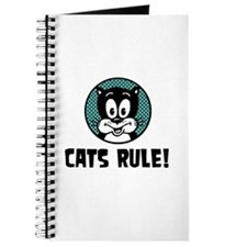 Cats Rule Journal