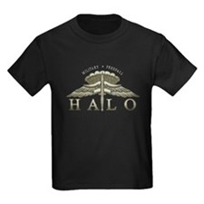 Halo Badge T