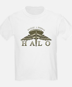 Halo Badge T-Shirt