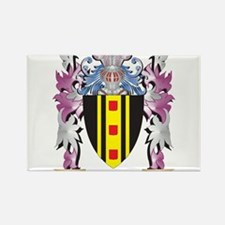 Kelsey Coat of Arms - Family Crest Magnets