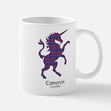 Unicorn-Cameron of Lochiel Mug