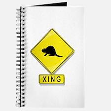 Beaver XING Journal