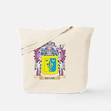 Funny Kenna Tote Bag