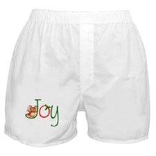 Joy Boxer Shorts