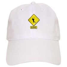 Baseball Player XING Baseball Cap