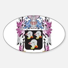 Kennedy Coat of Arms - Family Crest Decal