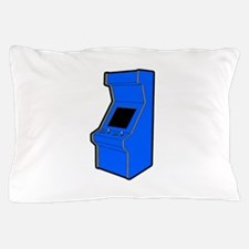 Retro Game Console 2 Pillow Case