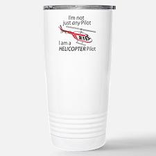 Unique Blackhawk helicopters Travel Mug