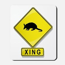 Armadillo XING Mousepad
