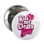KISS MY CLEATS 2.25