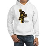 LAX BROTHER Hooded Sweatshirt