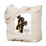 LAX BROTHER Tote Bag