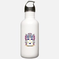 Kermode Coat of Arms - Water Bottle