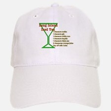 Long Island Iced Tea Baseball Baseball Cap
