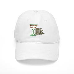 Long Island Iced Tea Baseball Cap